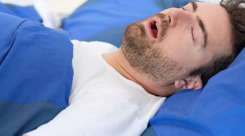 Лечение проблем со сном