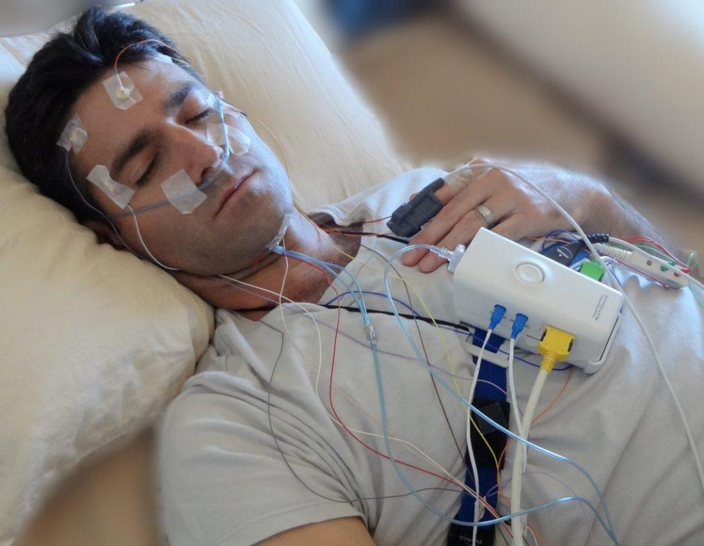 Диагностика повышенной сонливости