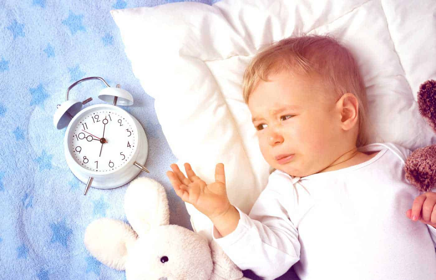 Нарушение сна у детей Ростов-на-Дону