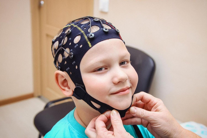 Энцефалограмма головы цена