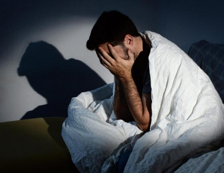 когнитивно-поведенческая терапия при бессонице