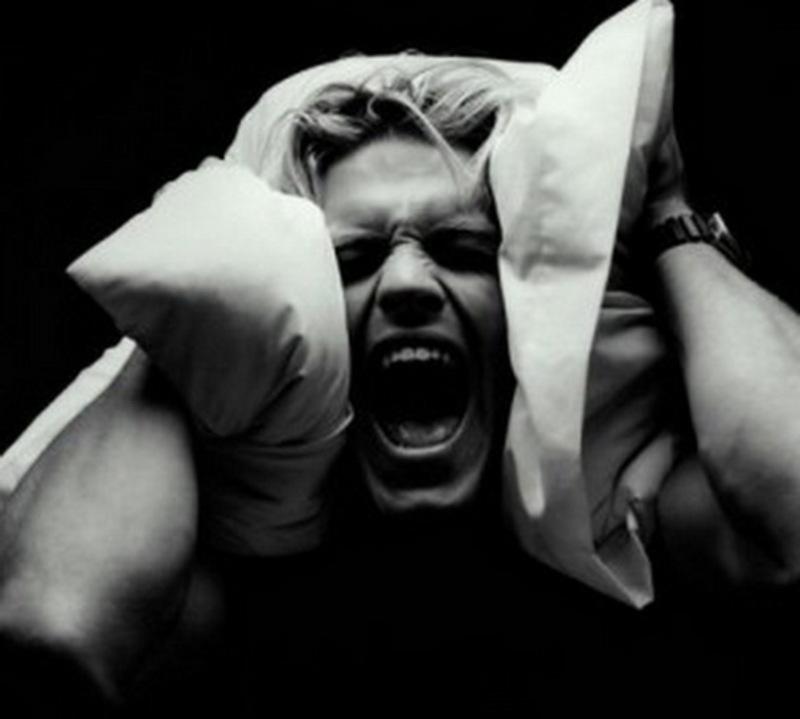 Недосыпание у мужчин