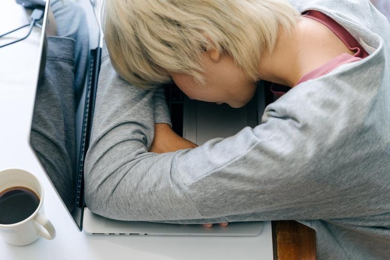 Недосыпание у женщин